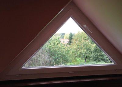 Fenêtre en PVC houteau 1 vantail ouvrant-basculant  – RUE – 80