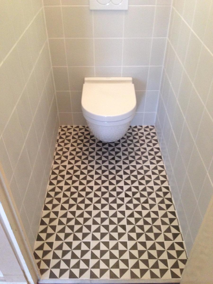 Faience-carrelage rétro wc--rue-80