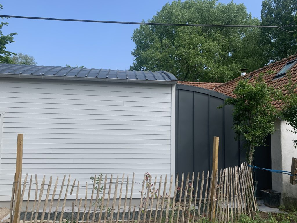 Garage BERNAY-en-PONTHIEU